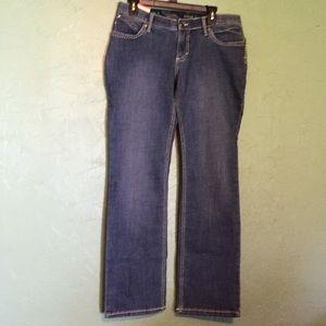 Ladies Wrangler Shiloh Riding Jeans